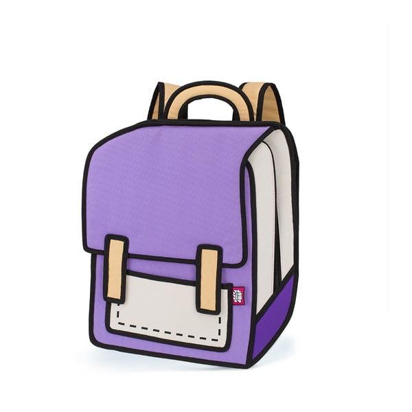 Komiksový batoh Spaceman Violet