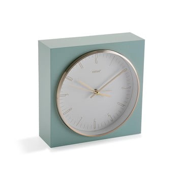 Ceas de masă Versa Mint, verde mentă