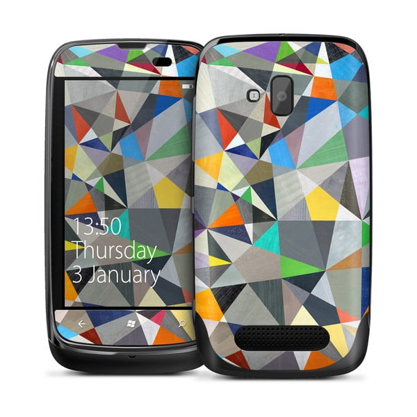 Samolepka na Nokia Lumia 610, Seeing Stars