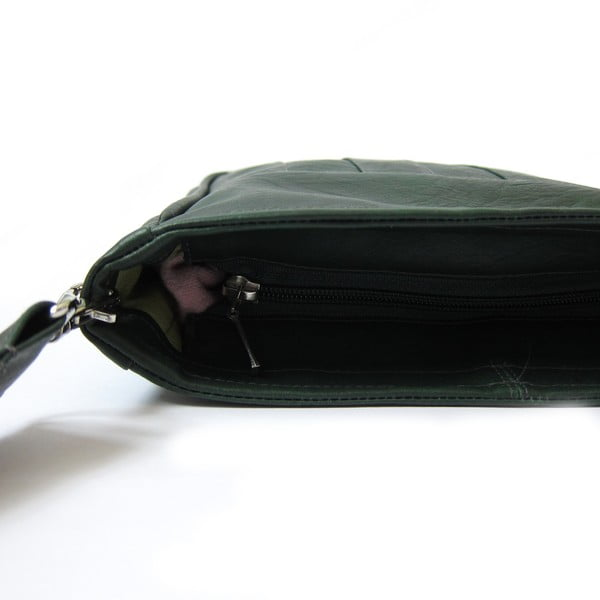 Taška TMarcela, Sport Uni sešívaná Bottle Green