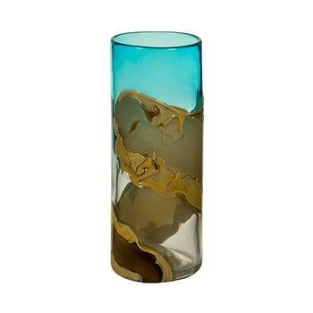 Vază din cristal Santiago Pons Ocean, înălțime 30 cm de la Santiago Pons
