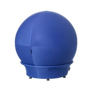 Dětský sedací míč Frozen Ball High Dazzling Blue, 55 cm