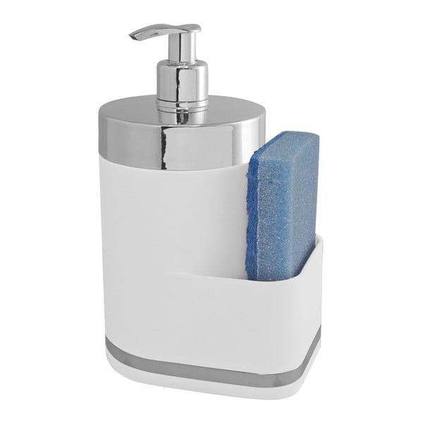 Dávkovač na mýdlo Orgnizer White, 500ml