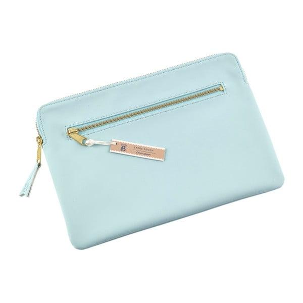 Veľká modrá peňaženka Busy B Pouch