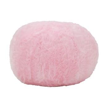Puf Mauro Ferretti Plush, roz imagine
