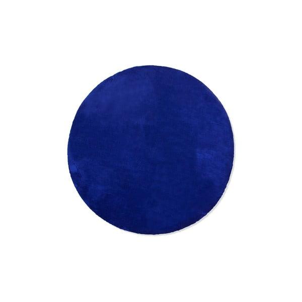 Dětský koberec Beybis Dark Blue, 120 cm
