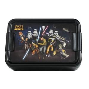 Svačinový box LEGO® Star Wars Rebels
