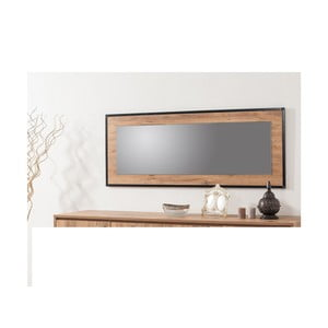Nástěnné zrcadlo Simply, 150x60cm