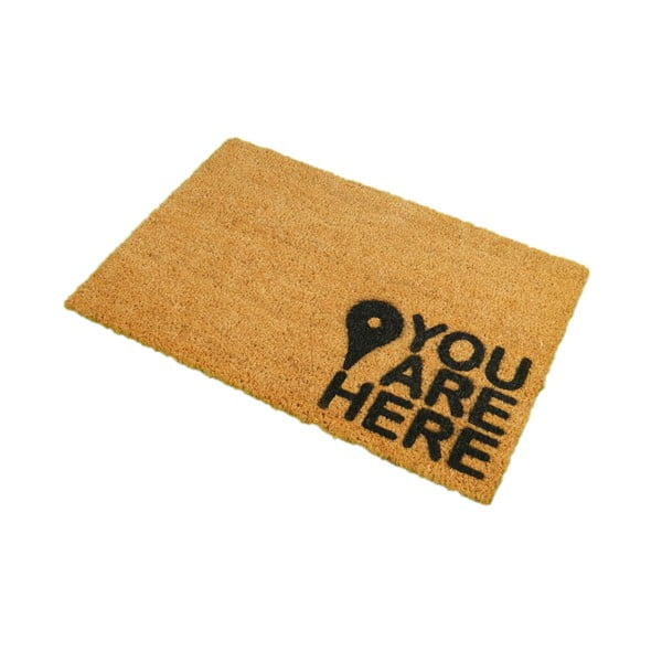 Rohožka Artsy Doormats You Are, 40 x 60 cm