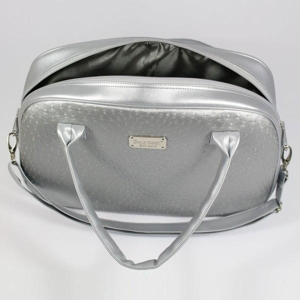 Kabelka Dara bags BTW On The Road Silver