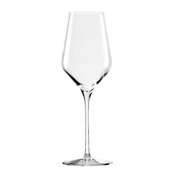 Set 6 sklenic Quatrophil White Wine, 404 ml