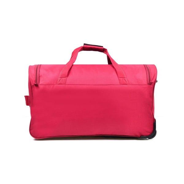 Cestovní taška Trolley Red, 112 l