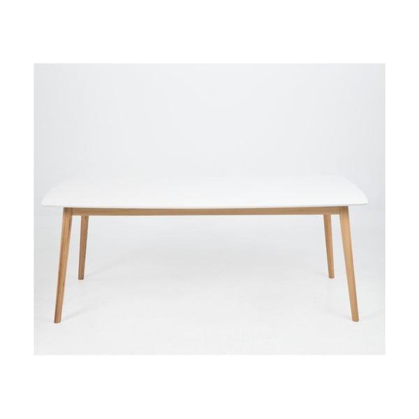 Nagano étkezőasztal, 180 x 75 cm - Actona