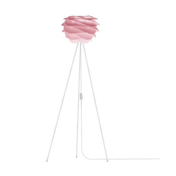 Růžové svítidlo VITA Copenhagen Carmina, Ø32cm