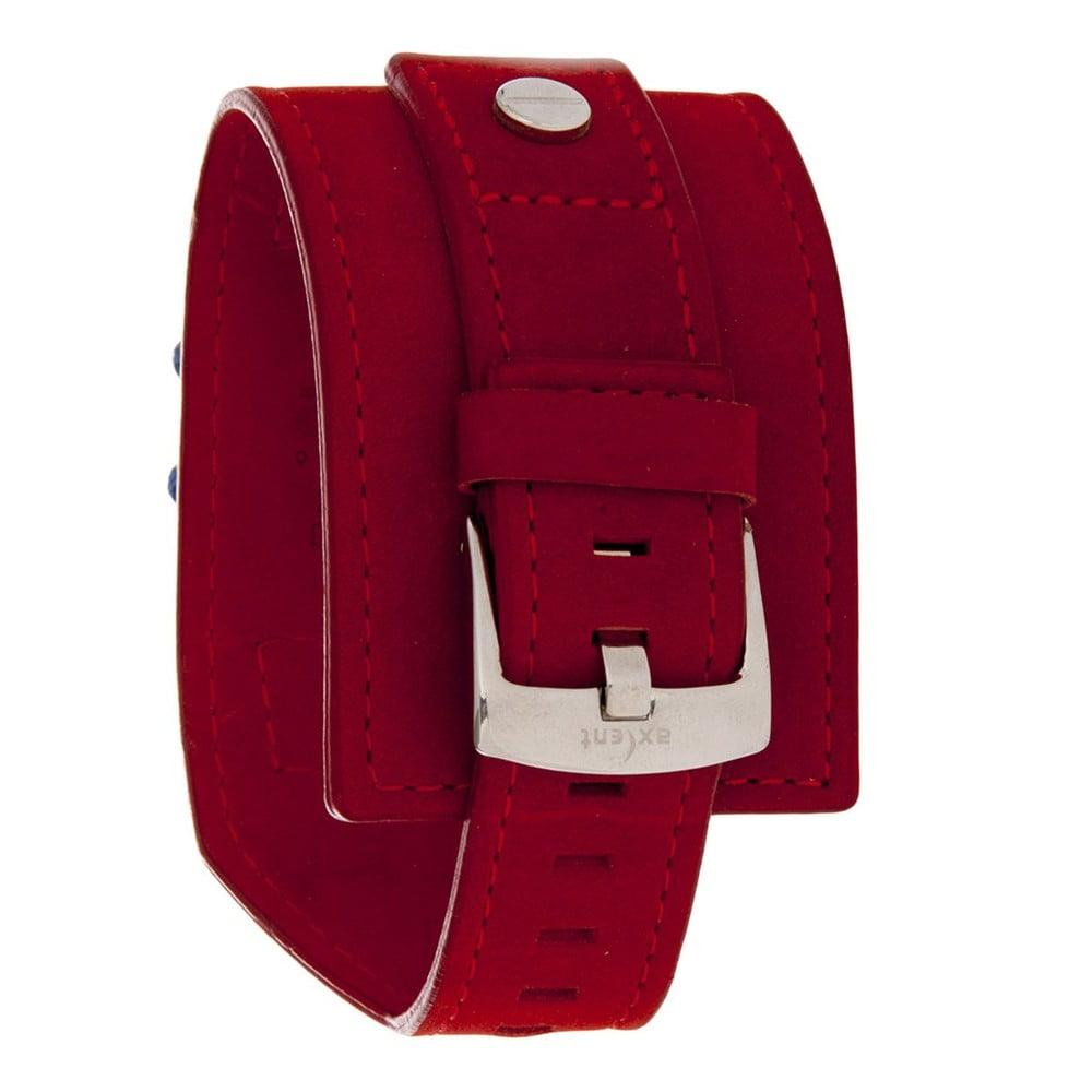 Kožené dámské hodinky Axcent X2358S-8618 ... 94bfc26206