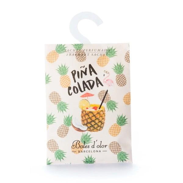 Săculeț parfumat cu aromă de Piňa Colada Ego Dekor