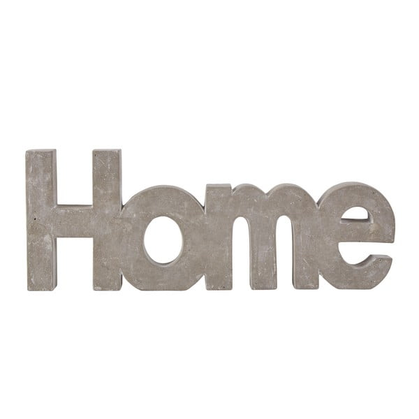 Dekorace Grey Home