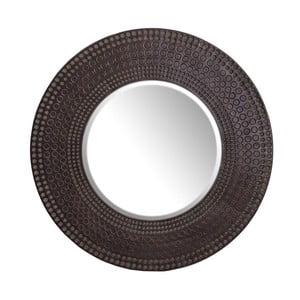 Oglindă de perete Ixia Clarica, maro