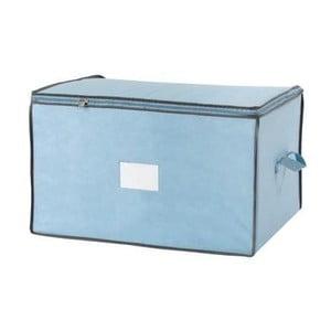 Cutie depozitare din material textil Compactor Tote, 44 x 32,5 cm, albastru