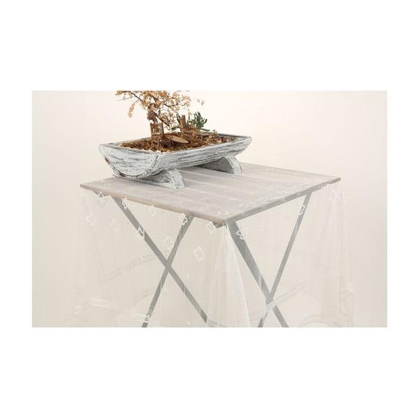 Ubrus na stůl Jayden Ethan, 145x145cm