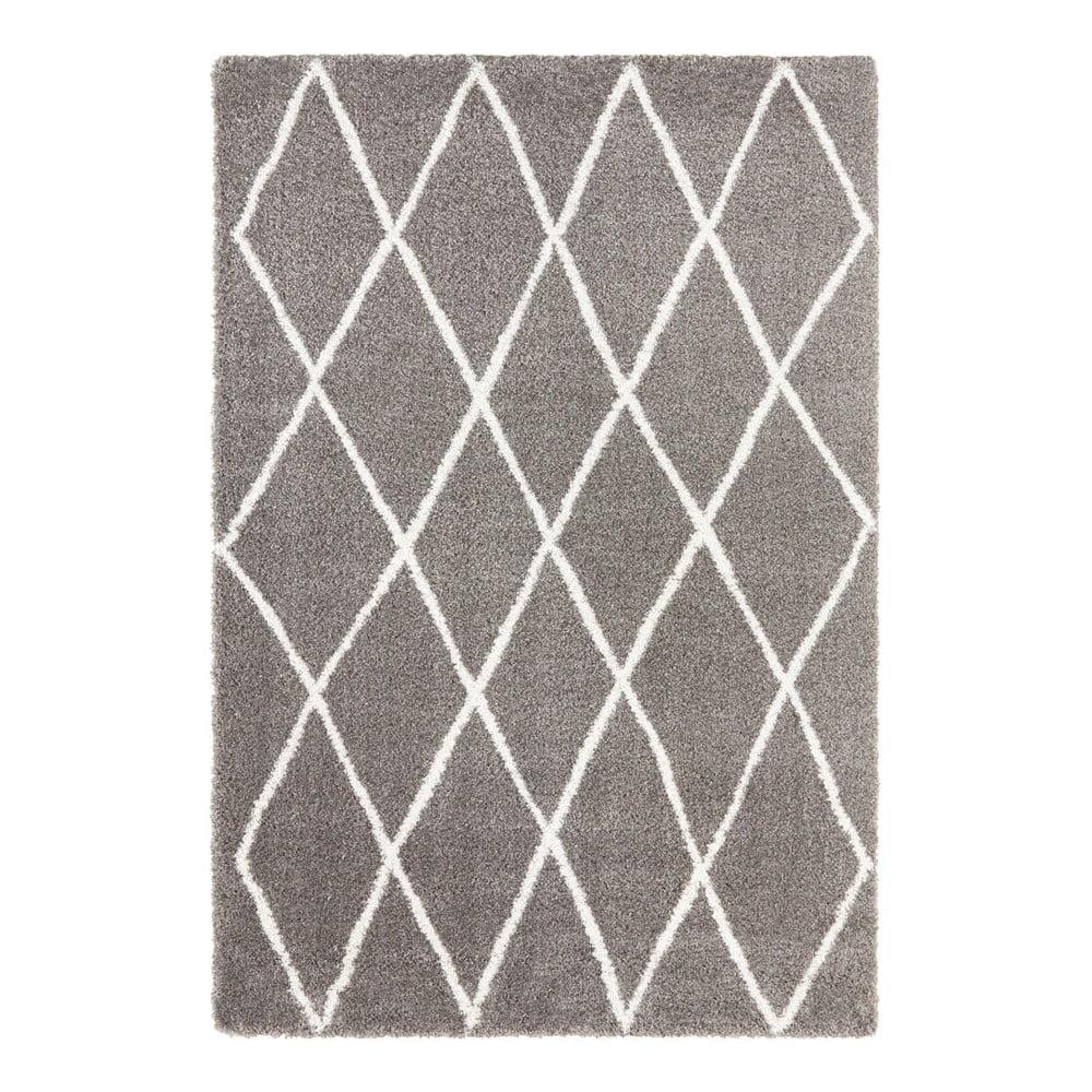 Produktové foto Šedý koberec Elle Decor Passion Abbeville, 200 x 290 cm