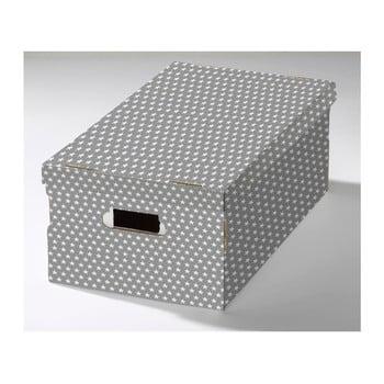 Cutie depozitare din carton ondulat Compactor Mia, 40 x 31 x 21 cm de la Compactor