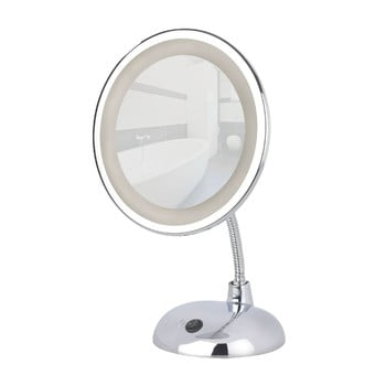 Oglindă cosmetică cu LED Wenko Style de la Wenko
