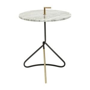 Odkládací stolek Kare Design Doblado, ⌀42cm