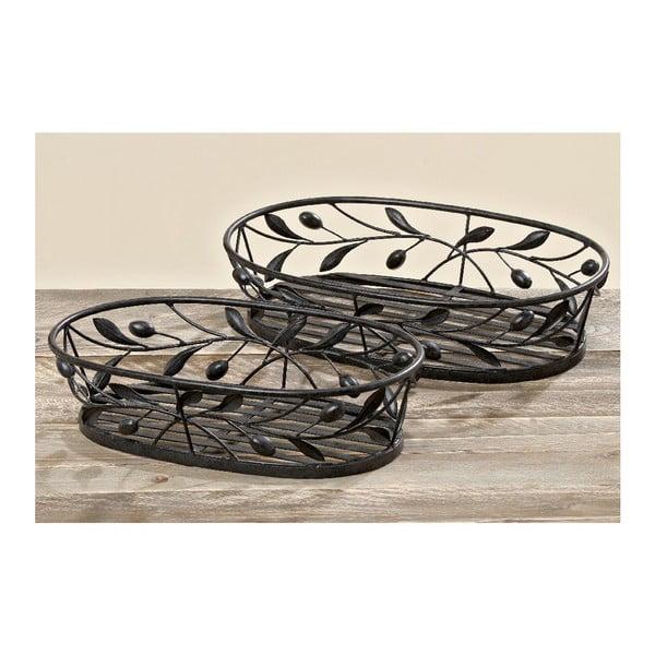Set 2 košíků Toscana
