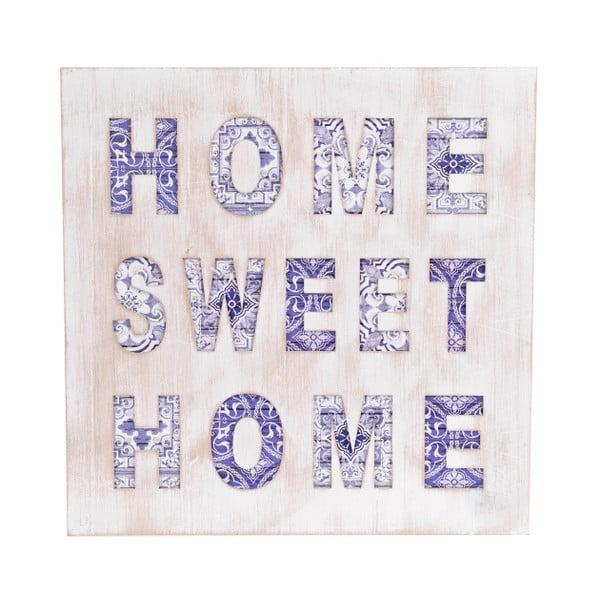 Nástěnná děkorace InArt Sweet Home