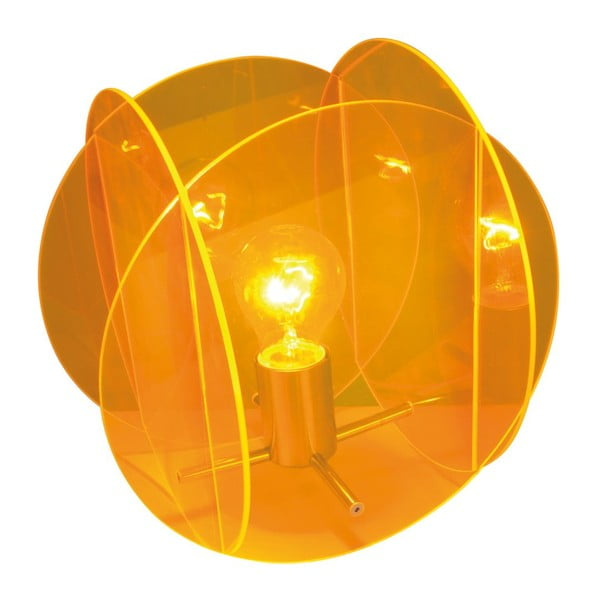 Stolní lampa Lemma Orange