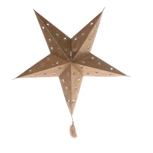 Dekorativní hvězda Julst