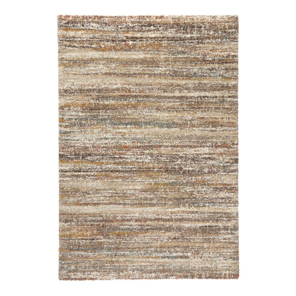 Produktové foto Světle hnědý koberec Mint Rugs Chloe Motted, 200 x 290 cm
