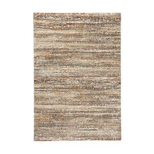 Světle hnědý koberec Mint Rugs Chloe Motted, 133 x 195 cm