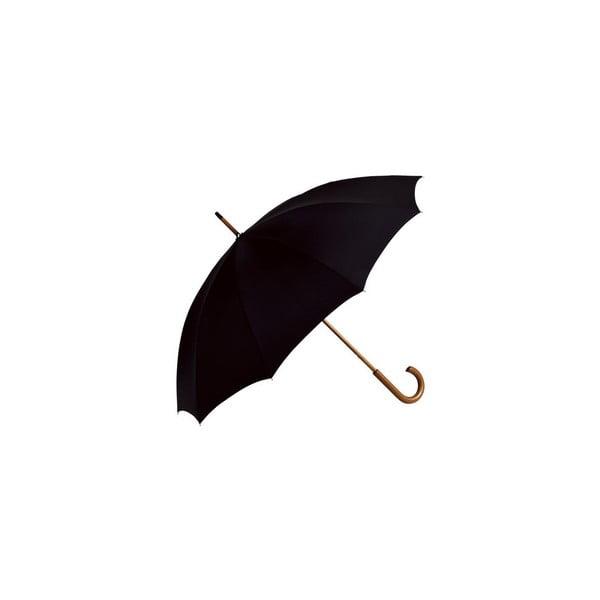 Deštník Ambiance Falconetti Noir