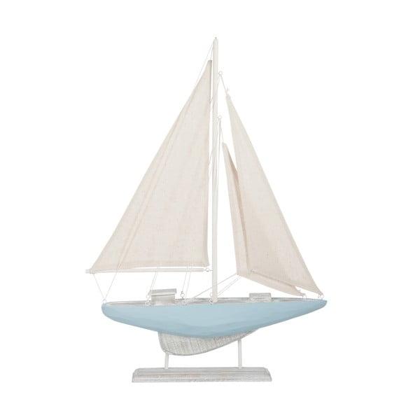 Dekorace Sail Boat