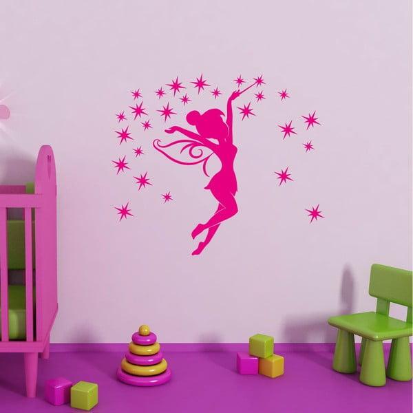 Zestaw naklejek Ambiance Little Fairy