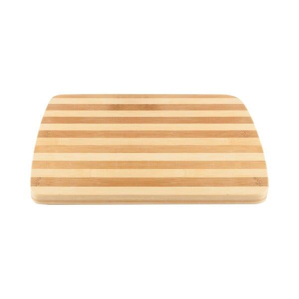 Bambusové krájecí prkénko JOCCA Chopping Board, 36x20 cm