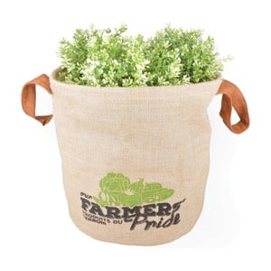 Taška na bylinky Esschert Design Farmers Pride