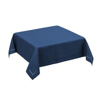 Față de masă Unimasa, 150 x 150 cm, albastru închis de la Unimasa