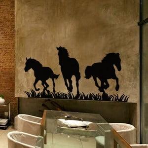 Samolepka Fanastick Horses