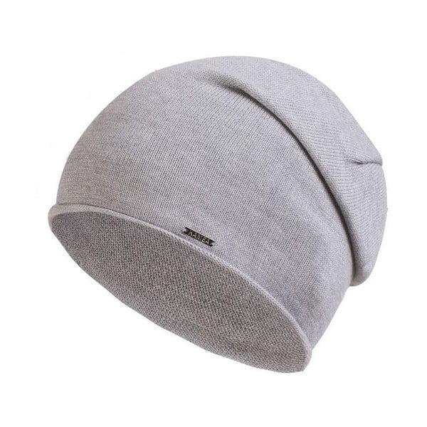 Čepice Corin Grey