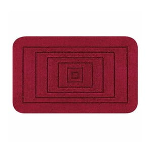 Předložka Charly, 70x120 cm, rubínová
