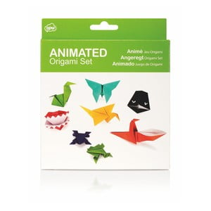 Set origami skládanek npw™ Origami Animated
