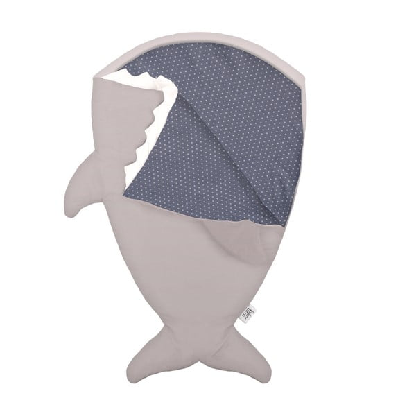 Dětský spací vak Stone Blue Star, vhodné i na teplé dny