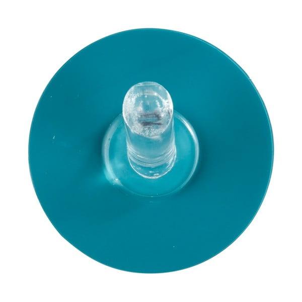Samodržící háček Wenko Static-Loc Blue