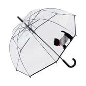 Umbrelă Ambiance Cute Dog