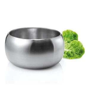 Nerezová salátová miska, 23 cm