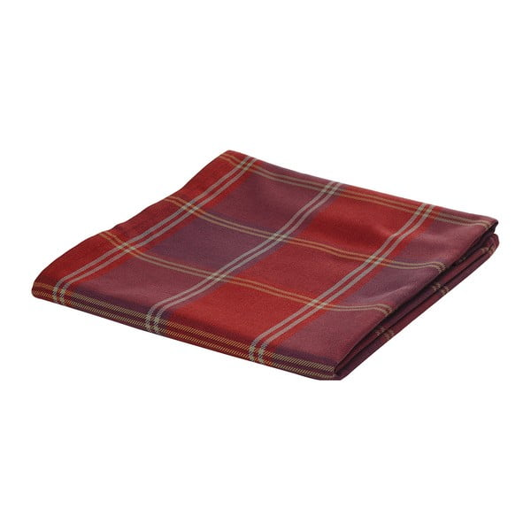 Pătură Apolena Classic, 140x170 cm, roșie