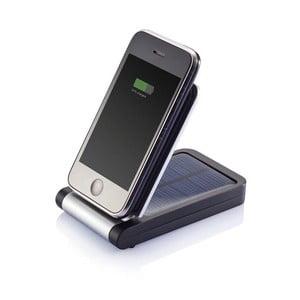 Solární nabíječka/stojan na mobil